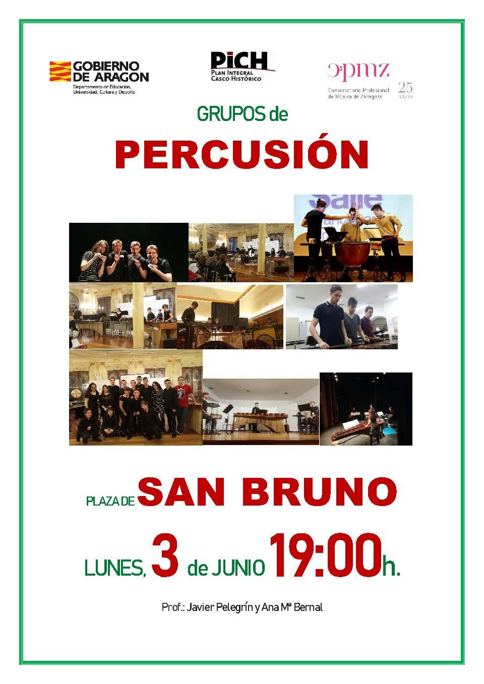 Educaragon Calendario Escolar 2020.Conservatorio Profesional De Musica De Zaragoza